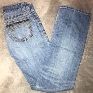 Cruel Girl - Blake Jeans